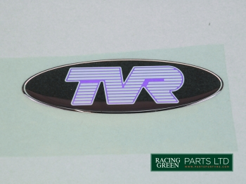 TVR U2376 - Badge bonnet