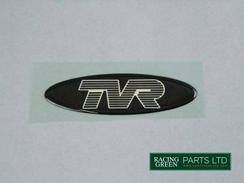 TVR U2546 - Badge, TVR