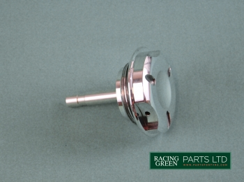 TVR086C - Cap power steering resovoir