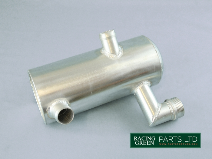 TVR K0358 - Coolant header tank