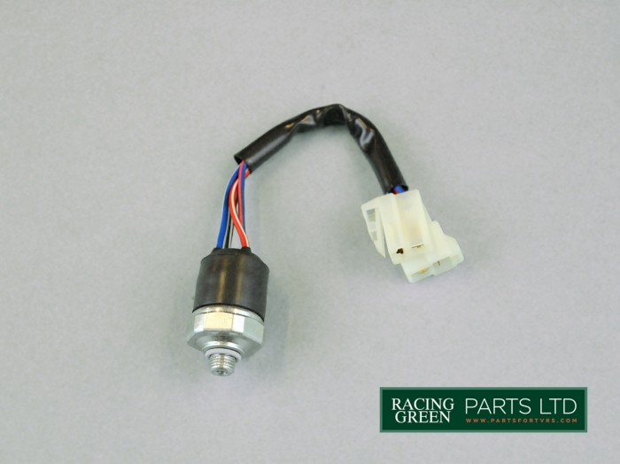 TVR P0031 - Trinary switch