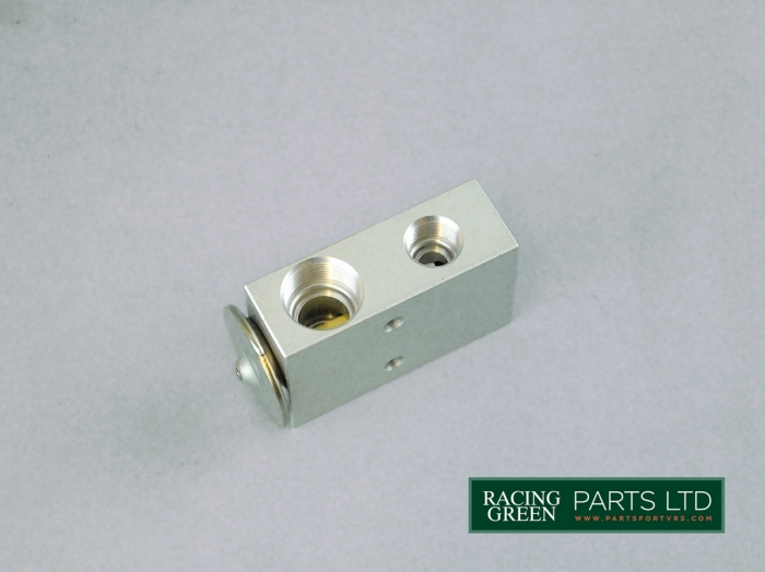 TVR P0224 - Air-conditioning expansion valve