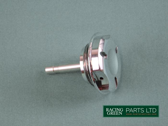 TVR086C - Cap power steering resovoir